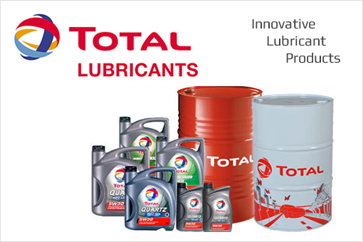 Total Lubricants - Global Lubricant Distributors