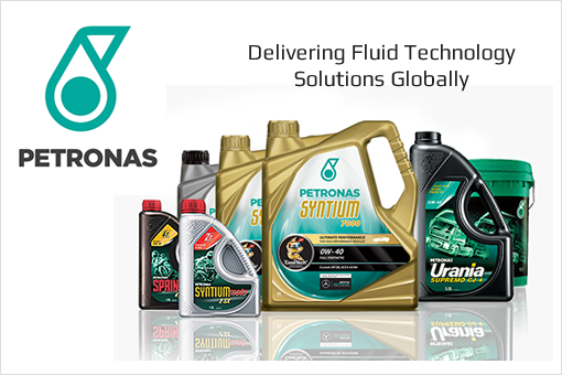 Petronas Lubricants - Global Lubricant Distributors